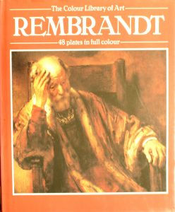 Rembrandt (Colour library of art) 1967 by Trewin. Copplestone