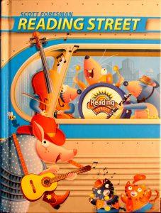 Reading Street, Grade 1, Unit 5