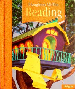 Delights: Houghton Mifflin Reading (Houghton Mifflin Reading) by J. David Cooper, John J. Pikulski , Kathryn H. Au