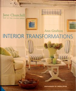 Interior Transformations by Anne Grafton