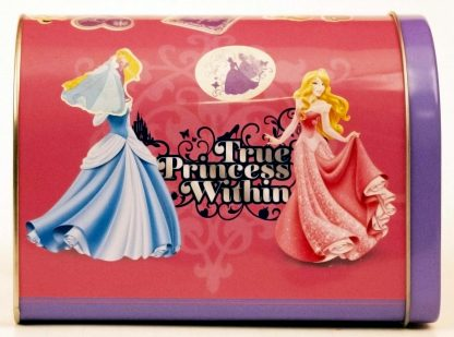 Disney Princesses Tin Mailbox : True Princess Within