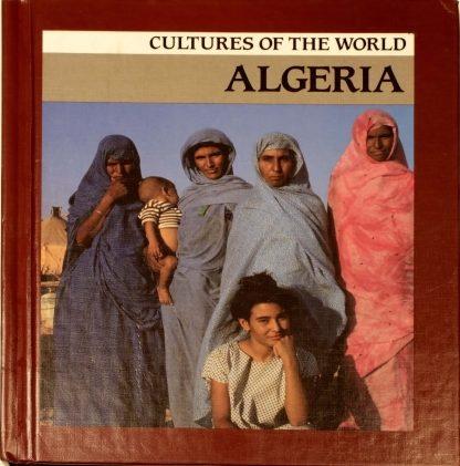 Algeria (Cultures of the World) Falaq Kagda