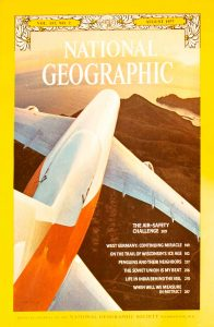 National Geographic Volume 152, No. 2 August 1977