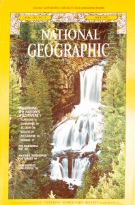 National Geographic Volume 152, No. 1 July 1977