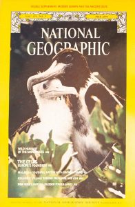 National Geographic Volume 151, No. 5 May 1977