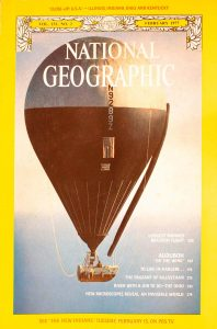 National Geographic Volume 151, No. 2 February 1977