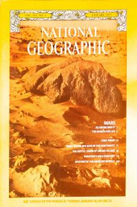 National Geographic Volume 151, No. 1 January 1977