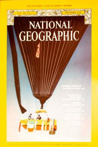 National Geographic Volume 154, No. 6 December 1978