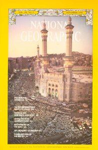 National Geographic Volume 154, No. 5 November 1978