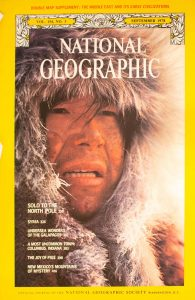 National Geographic Volume 154, No. 3 September 1978