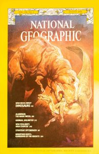 National Geographic Volume 154, No. 2 August 1978