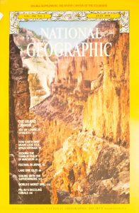 National Geographic Volume 154, No. 1 July 1978