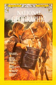National Geographic Volume 153, No. 5 May 1978