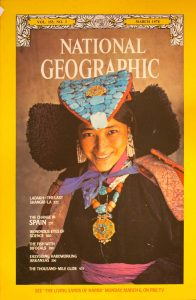 National Geographic Volume 153, No. 3 March 1978