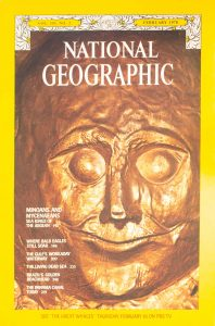 National Geographic Volume 155, No. 2 February 1978