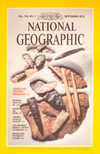 National Geographic Volume 156, No. 3 September 1979