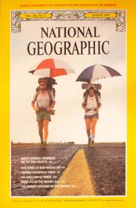 National Geographic Volume 156, No. 2 August 1979
