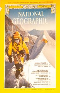 National Geographic Volume 155, No. 5 May 1979