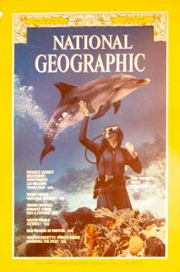 National Geographic Volume 155, No. 4 April 1979