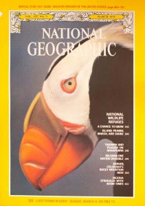 National Geographic Volume 155, No. 3 March 1979