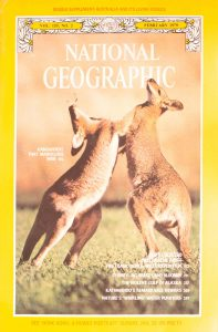 National Geographic Volume 155, No. 2 February 1979