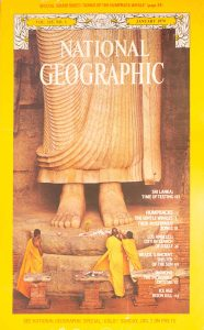 National Geographic Volume 155, No. 1 January 1979