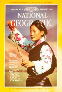National Geographic Volume 157, No. 2 February 1980