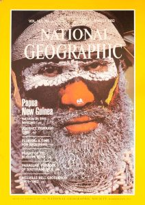 National Geographic Volume 162, No. 2 August 1982