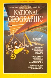 National Geographic Volume 164, No. 2 August 1983