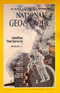 National Geographic Volume 164, No. 3 September 1983