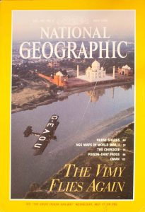 National Geographic Volume 187, No. 5 May 1995