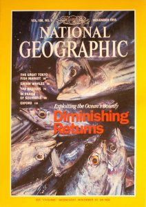 National Geographic Volume 188, No. 5 November 1995