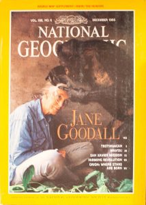 National Geographic Volume 188, No. 6 December 1995