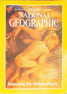 National Geographic Volume 193, No. 5 May 1998