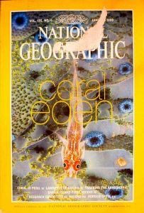 National Geographic Volume 195, No. 1 January 1999