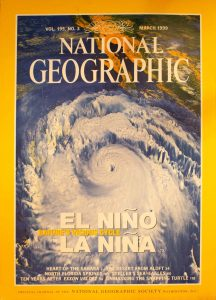 National Geographic Volume 195, No. 3 March 1999