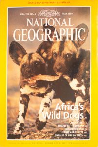 National Geographic Volume 195, No. 5 May 1999