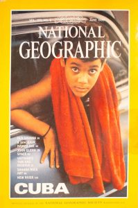 National Geographic Volume 195, No. 6 June 1999