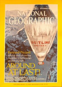 National Geographic Volume 196, No. 3 September 1999