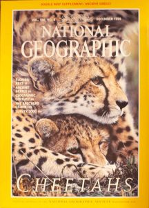National Geographic Volume 196, No. 6 December 1999