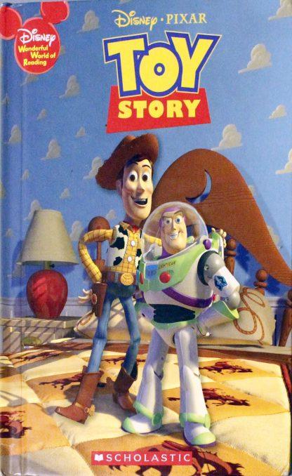 Toy Story (Disney Pixar)