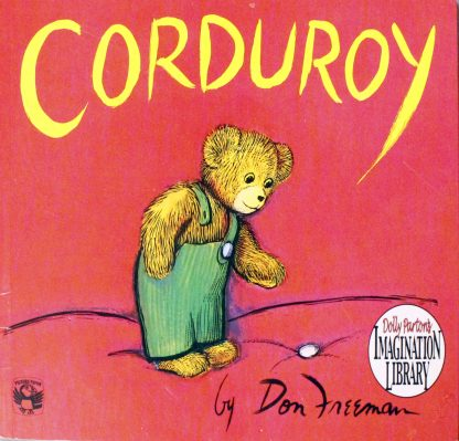 Corduroy by Dan Freeman