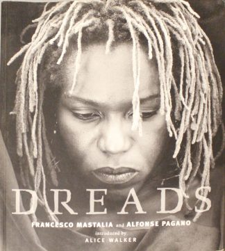 Dreads Paperback by Francesco Mastalia