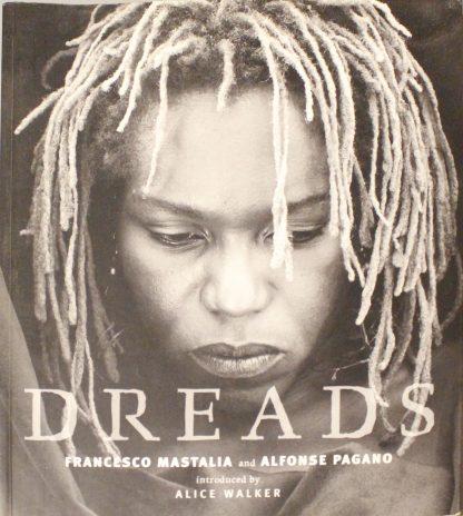 Dreads Paperback by Francesco Mastalia
