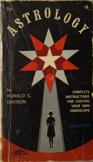 Astrology by Ronald C. Davison