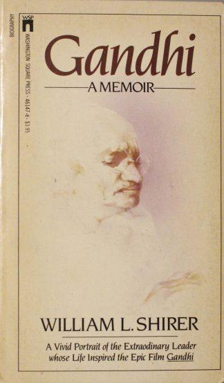 Gandhi: A Memoir
