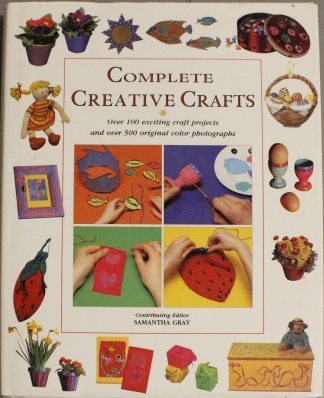 Complete Creative Crafts