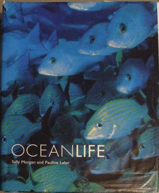 Oceanlife by Sally Morgan