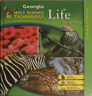 Holt Science & Technology - Focus on Georgia